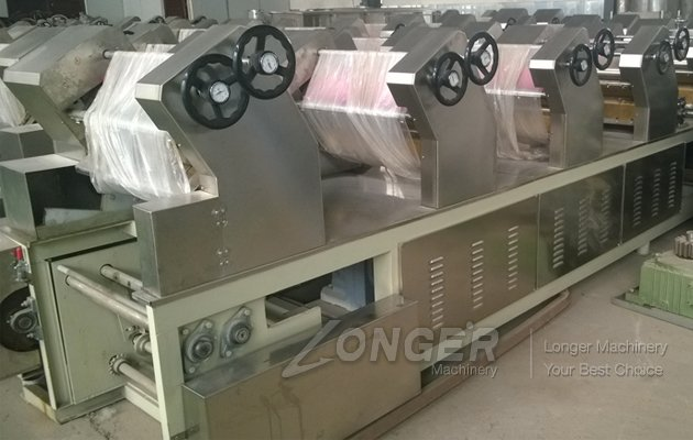 Dough Rolling Machine For Sale