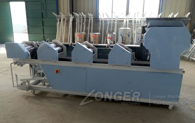Automatic Noodles Making Machine Manufacturer in China