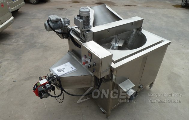 Automatic Noodles Cooking Machine