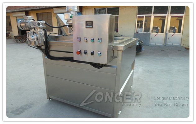 Noodles Cooker Machine For Sale