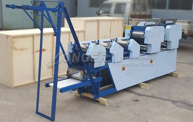 9 Roller Automatic Noodle Making Machine for Sale