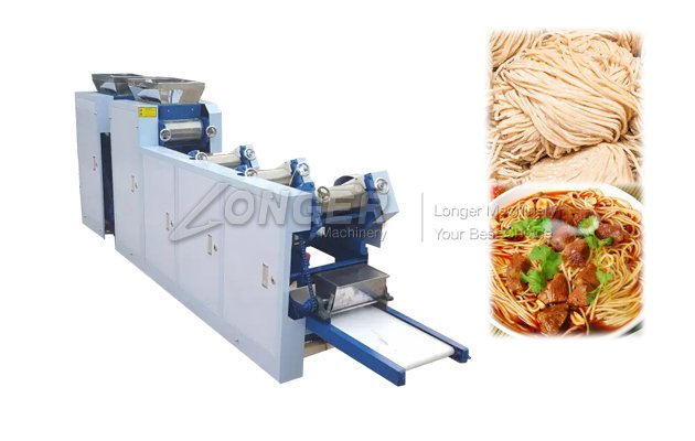 vegetable noodle making machine suppliers in Mumbai