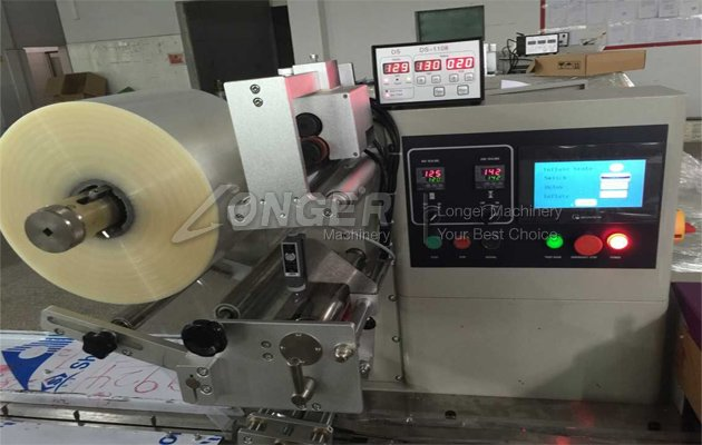 Instant noodle packaging machine common faults and maintenance methods