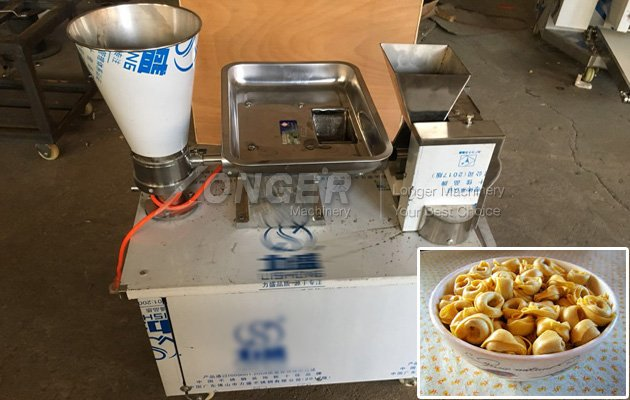 Commercial Ravioli Machine For Sale