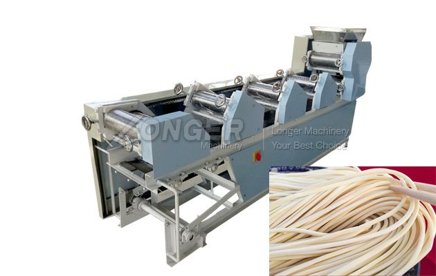 How to start noodles making business?