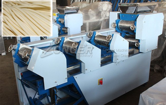 Automatic Noodle Making Machine For Sale