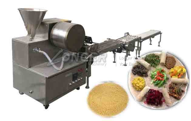 Automatic Injera Machine|Popiah Machine For Sale