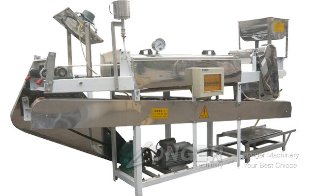 Cold Rice Noodle Making Machine For Sale