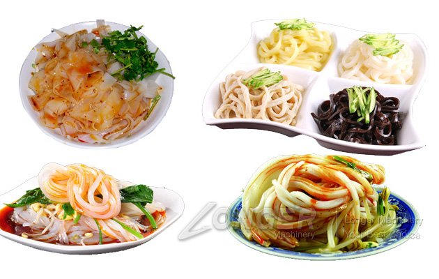 how to make shanghai cold noodles