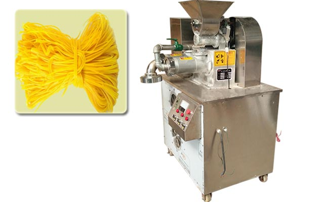 Commercial Corn Noodle Making Machine for Sale