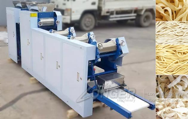 Automatic Vegetable Noodle Making Machine