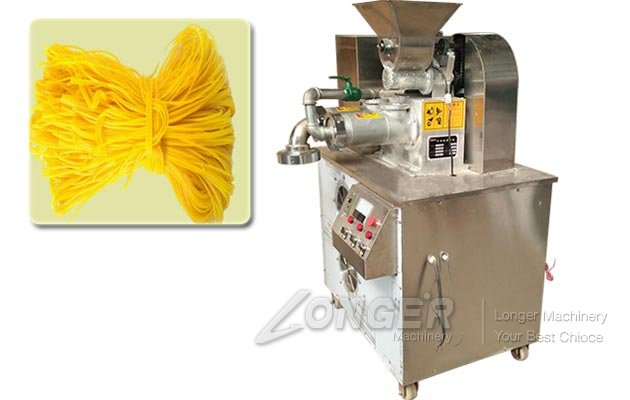 Corn Noodle Making Machine